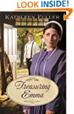 Treasuring Emma (A Middlefield Family Novel)