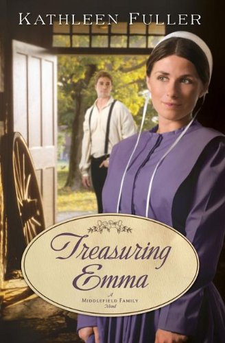 Image of Treasuring Emma (A Middlefield Family Novel)