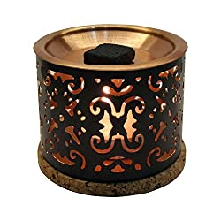 Aromafume Taj Exotic Incense Diffuser (Burner)
