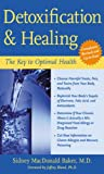 img - for Detoxification and Healing : The Key to Optimal Health book / textbook / text book
