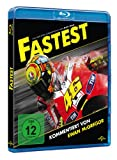 Image de Fastest [Blu-ray] [Import allemand]