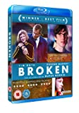 Image de Broken [Blu-ray] [Import anglais]