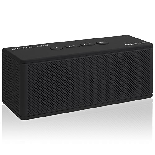 Pure Acoustics HipBox-mini Wireless Speaker