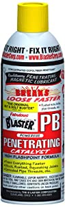 Blaster 16-PB Penetrating Catalyst - 11 oz.