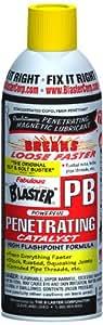 Blaster 16-PB Penetrating Catalyst - 11 oz.