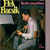 echange, troc Elek Bacsik - Guitar Conceptions