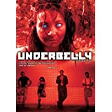 Underbelly [Import]by Mark Reeb
