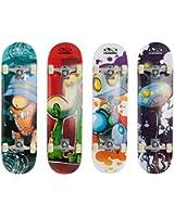 Hudora Instinct Abec 1 Skateboard