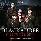img - for Blackadder Goes Forth: The Complete BBC TV Soundtrack book / textbook / text book