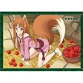 狼と香辛料II タペストリー 狼と林檎 旅の始まり