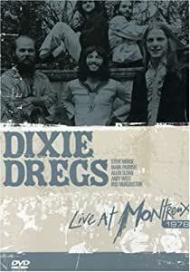 Dixie Dregs: Live at Montreux 1978