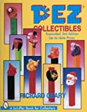 img - for Pez Collectibles: Up-To-Date Prices (A Schiffer Book for Collectors) book / textbook / text book