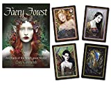 The Faery Forest Oracle: An Oracle of the Wild Green World