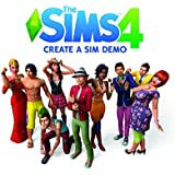 The Sims 4: Create-A-Sim [Instant Access]