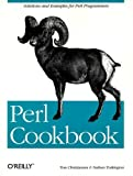 Perl Cookbook (1565922433) by Tom Christiansen