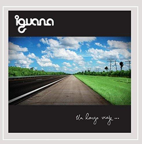 Iguana - Un largo viaje...