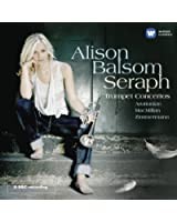 Seraph : Trumpet Concertos