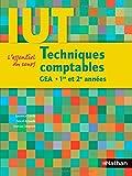 echange, troc Pascal Arnaudo, Laurence Cassio, Jean-Luc Siegwart - Techniques comptables