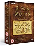 echange, troc Blackadder: Re-mastered - The Ultimate Edition Box Set [Import anglais]