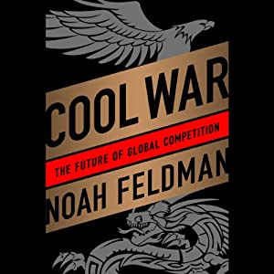 Cool War Audiobook
