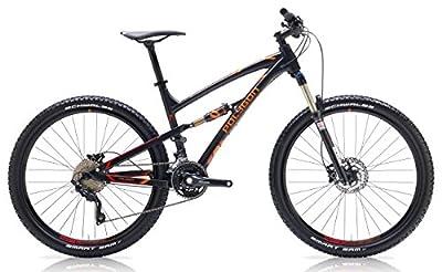 Polygon Bikes Siskiu D7 Mountain Bicycles