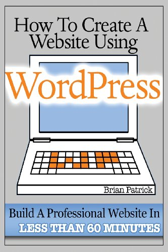 How To Create A Website Using Wordpress: The