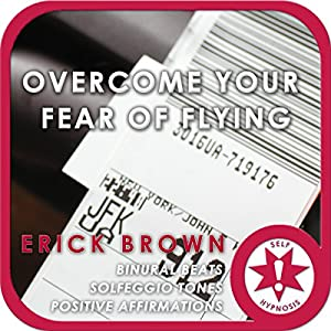 Overcome Fear of Flying Speech