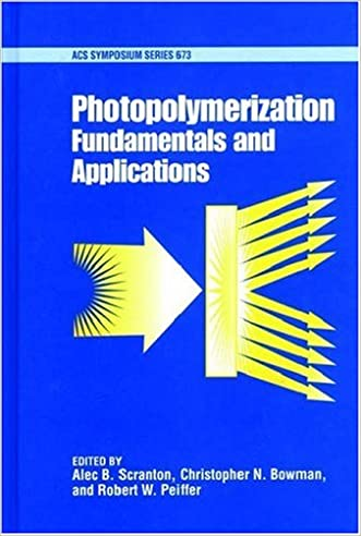 Photopolymerization: Fundamentals and Applications (ACS Symposium Series)