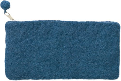 Dimensions Needlecrafts Feltworks, Midnight Blue Mini Purse