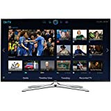 Samsung 50H6200 50-inch Widescreen Full HD 1080p 3D Smart LED TV with Freeview HD