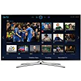 Samsung UE55H6200 55-Inch 1080p Full HD 3D Ready Smart LED TV
