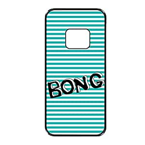 Vibhar printed case back cover for Samsung Galaxy S6 Bongg