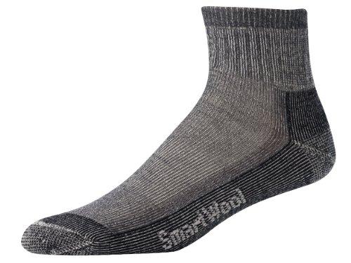 Smartwool Hiking Medium Mini Socks Grey