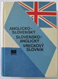 img - for Anglicko-Dlovensky a Slovensko-Anglicky Vreckovy Slovnik; English-Slovak and Slovak-English Pocket Dictionary book / textbook / text book