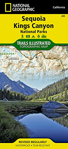 sequoia-kings-canyon-national-geographic-trails-illustrated-californien-ti-national-parks