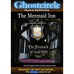 Ghostcircle Physical Mediumship - The Mermaid Inn