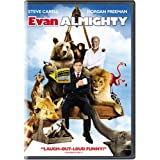 Evan Almighty (Widescreen Edition) ~ Steve Carell
