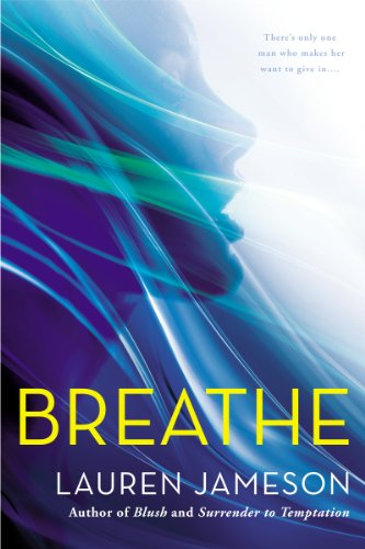 Breathe by Lauren Jameson