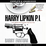 Harry Lipkin, P.I. | [Barry Fantoni]