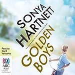 Golden Boys | Sonya Hartnett