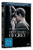 DVD & Blu-ray - Fifty Shades of Grey - Geheimes Verlangen