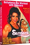 THE BELLYDANCE WORKOUT WITH SAMSARA [DVD]
