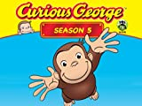 Curious George Season 5