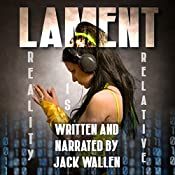 Lament   [Jack Wallen]