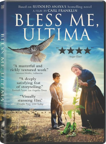 a review of the book bless me ultima Bless me, ultima opens in san diego february 22 it is far too evident that the  script was chopped up from the original novel but the story and.