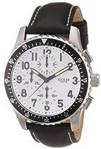 Guess White Dial Watch W14546G1