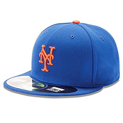 New York Mets 2008 Home Authentic On-Field 59FIFTY Cap / Hat