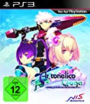 PS3: Ar Tonelico Qoga: Knell for Ar Ciel