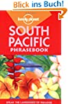 South Pacific Phrasebook (Lonely Plan...