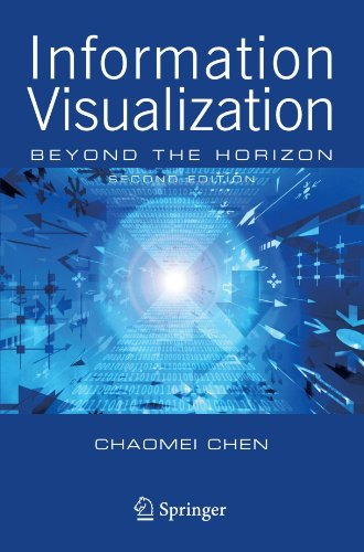 Information Visualization: Beyond the Horizon